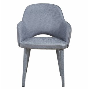 Harty Upholstered Dining Chair by Mercer41