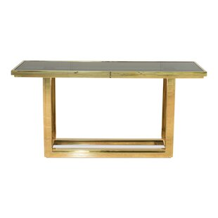 Donahue Console Table by Sarreid Ltd