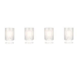 Low priced Winder 4-Light Vanity Light By Greyleigh