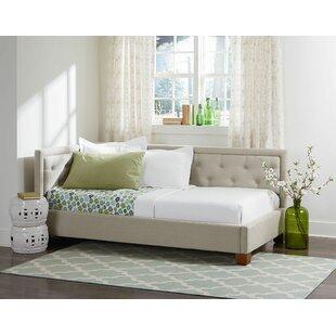 Full Size Corner Bed