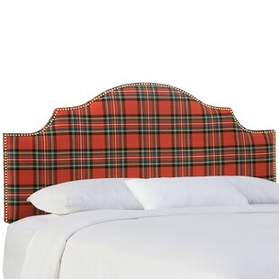 Looking for Tilson Upholstered Panel Headboard by Darby Home Co