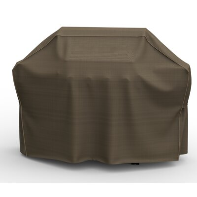 NeverWet® Hillside Heavy Duty Waterproof BBQ Grill Cover - Fits up to 65 BudgeIndustries
