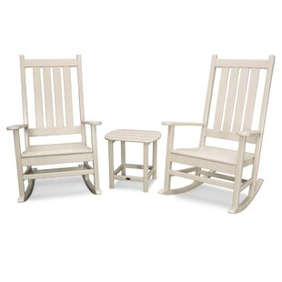 Vineyard 3 Piece Conversation Set