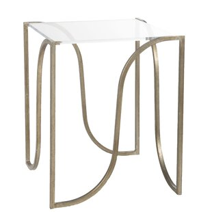 Affordable Myrtle End Table by Gabby