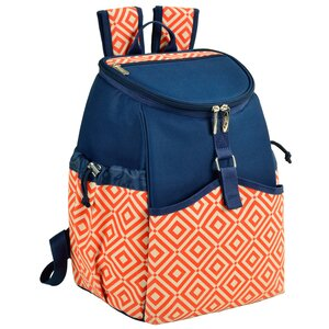 22 Can Diamond Backpack Cooler