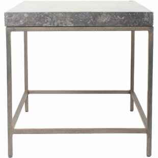 Ariel End Table by 17 Stor..