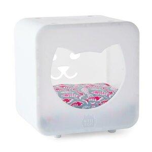 Bedroom Cube