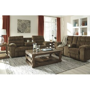 Atayurt Configurable Living Room Set by Loon..