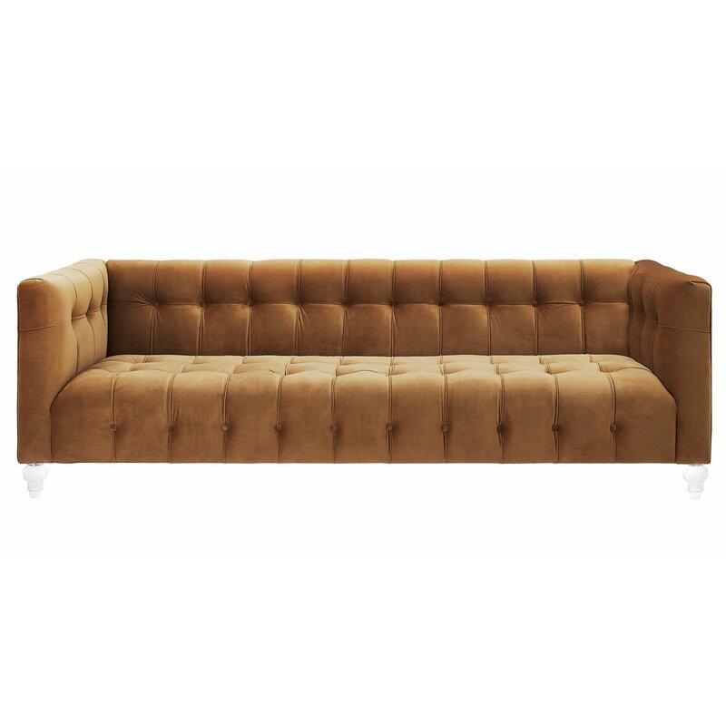 Pernilla Chesterfield Sofa