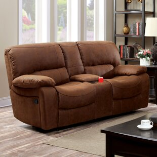 Bethune Glider Reclining Sofa