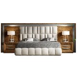 Rone Standard 3 Piece Bedroom Set by Brayden Studio®