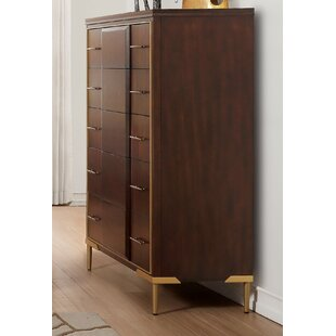 Ceres 5 Drawer Chest
