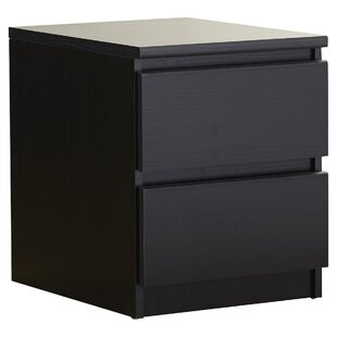 Kepner 2 Drawer Nightstand by Zipcode Design
