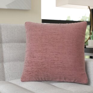 Croom Square Throw Pillow