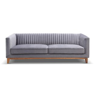 Crofts Sofa by Bungalow Rose