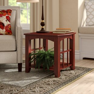 Wachtel End Table