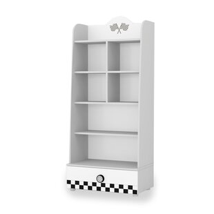 Formula Standard Bookcase by TurboBeds