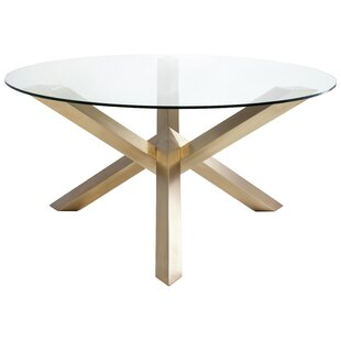 Costa Dining Table by Nuevo Today Only Sale