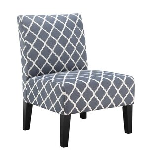 Affordable Price Rosario Slipper Chair ByZipcode Design