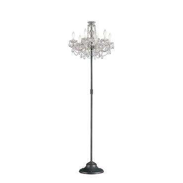 Masiero floor lamps perigold drylight 984 led candelabra floor lamp aloadofball Images
