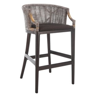 Nieves Bar Stool by Bayou Breeze