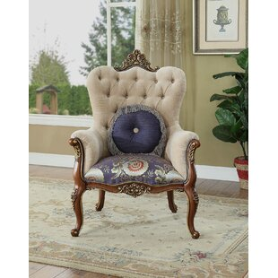 Oquendo Armchair Set of 2 by Astoria Grand