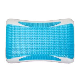 Cooling Gel Fiber Standard Pillow