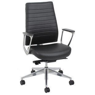 Inexpensive Hiedi Conference Chair by Orren Ellis Reviews (2019) & Buyer's Guide