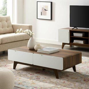 Grieco Coffee Table by George Oliver New