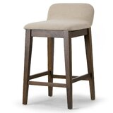 Arsad 25 Counter Stool (Set of 2) by Latitude Run