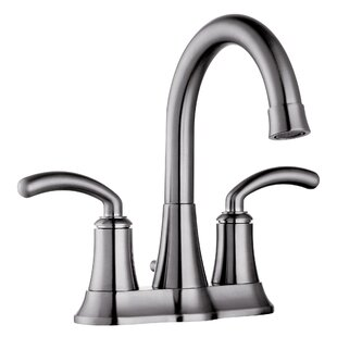 Buy luxury Faucets  Centerset faucet Standard Bathroom Faucet with Pop-Up Drain and ByYosemite Home Decor