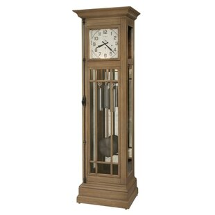Davidson II 81 Grandfather Clock by Howard Miller?