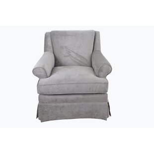 Padme Armchair by Craftmaster