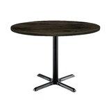 Urban Loft 3 Round Multipurpose Table byKFI Studios