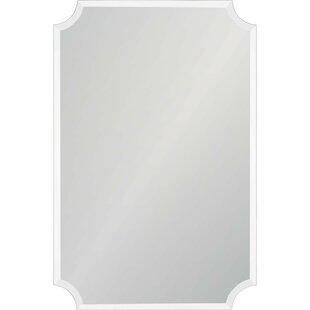 Winston Porter Fiarmont Wall Mirror