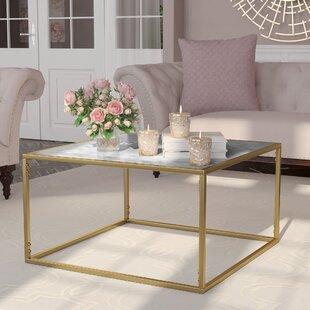 Theydon Coffee Table by Willa Arlo Interi..