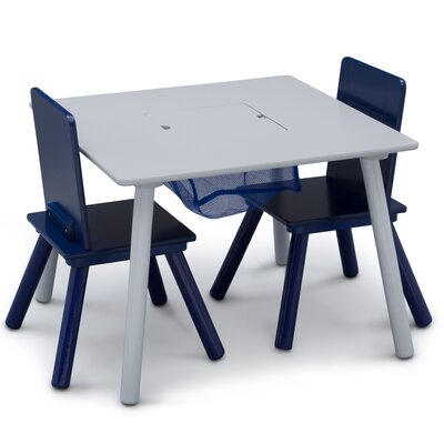Kids Table And Chairs You Ll Love In 2020 Wayfair