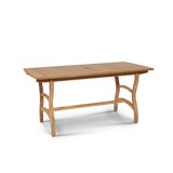 Marcell Teak Dining Table