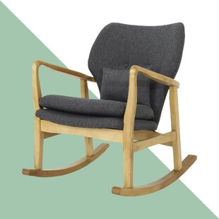 Chamberland Rocking Chair By Hashtag Home