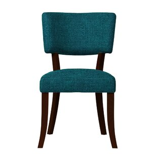 Larochelle Fusion Side Chair (Set of 2) by Red Barrel Studio