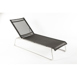 dCOR design Dynamic Chaise Lounge