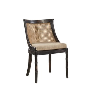 Spoonback Side Chair by Furniture Classics #2