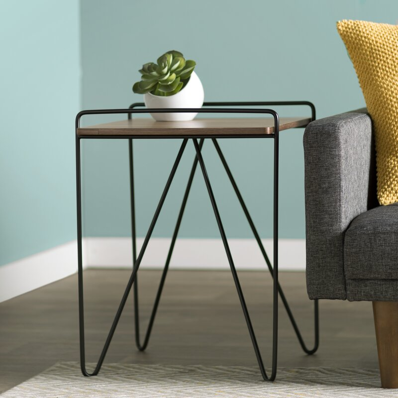 langley street miro end table