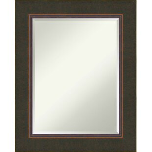Charlton Home Fabry Bathroom Accent Mirror