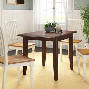 Thatcher Extendable Dining Table Beachcrest Home