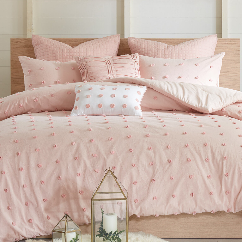 10 Piece Elsa Charcoal Comforter w// Sheet Set