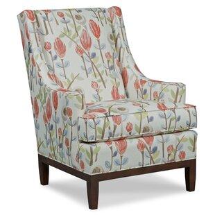Sharon Wingback Chair