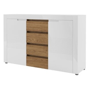 Haggins Sideboard Latitude Run