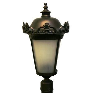 Parisian Elegance 4-Light Lantern Head