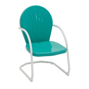 Brunelle Retro Chair